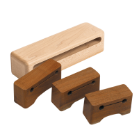 Wood blocks & Mokubio