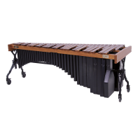 Marimbas 3 to 5 octaves