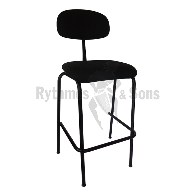 Brilliant Rythmes Sons Chair For Double Bassist Stackable Model Squirreltailoven Fun Painted Chair Ideas Images Squirreltailovenorg