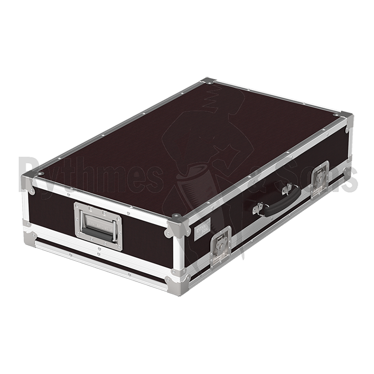 Flight case for lighting console CONGO KID - ETC - Lighting