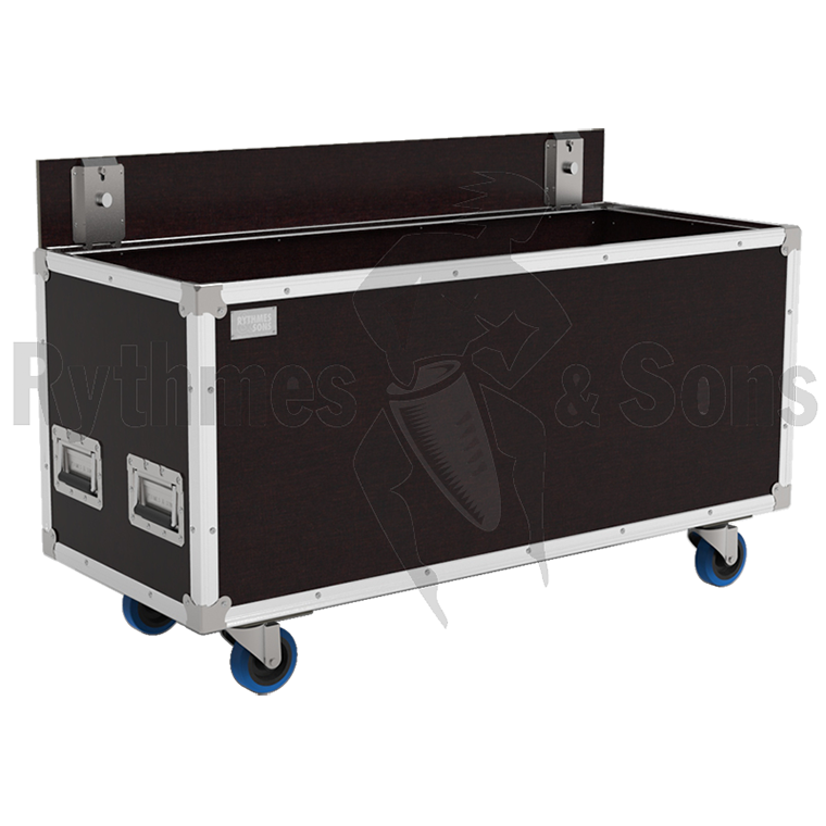 openroad palletized trunk 0x0xh0 full palletized boxes