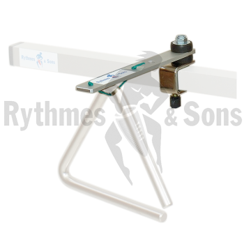 Percussions - Attache de triangle RYTHMES & SONS-1