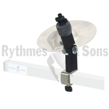 Percussions - Attache articulable pour cymbale-1