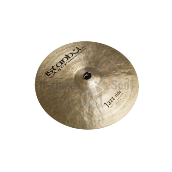 Percussions - Cymbal série Special Edition Jazz Ride Ø22' IS