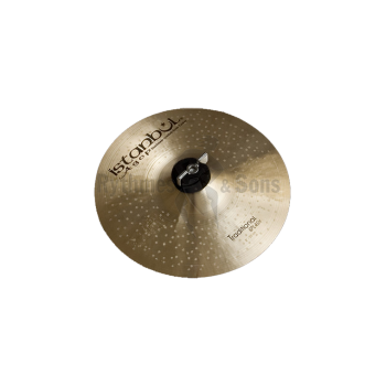 Percussions - Cymbale Splash Ø10' ISTANBUL AGOP-1