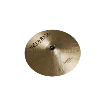 Percussions - Cymbale Thin Crash Ø16' ISTANBUL AGOP-1
