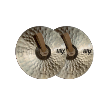 Percussions - Cymbales HHX Synergy Heavy Ø17' SABIAN