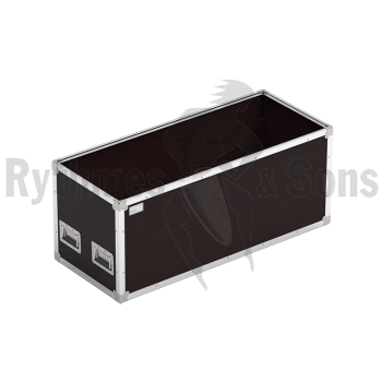 Flight-case - Conteneur OpenRoad® 1200x500xH500