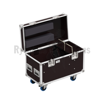 Flight-case ECO pour 1 palan STAGEMAKER SR10 - VERLINDE-1