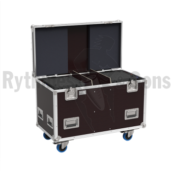 Flight-case pour 2 lyres RUSH MH3 BEAM - MARTIN-1