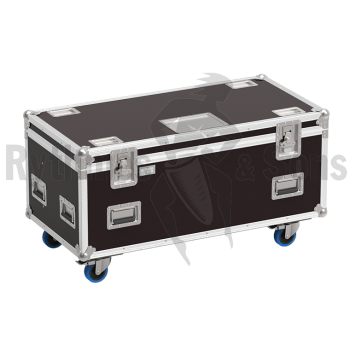 Flight case pour poursuite SULLY 1156 ROBERT JULIAT-1