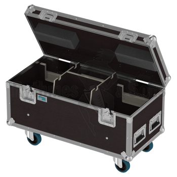 Flight-case pour 2 palans SM5 - VERLINDE