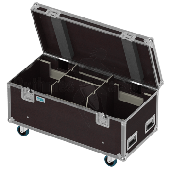 Flight-case pour 2 palans SM10 - VERLINDE
