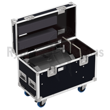 Flight-case PREMIUM pour 1 palan STAGEMAKER SR10 - VERLIN-1