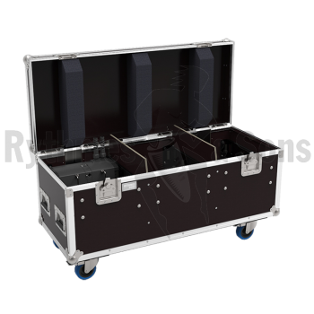 Flight-case ECO pour 6 palans STAGEMAKER SR1 - VERLINDE-1