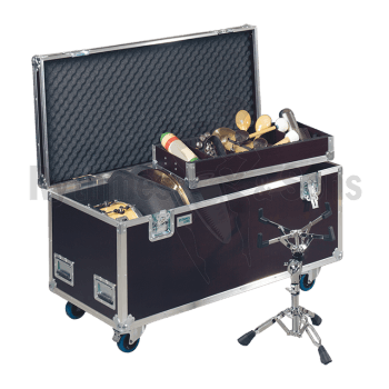 Flight-case accessoires de percussion-1