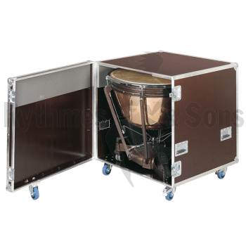 Flight-case pour timbale de 28'-1