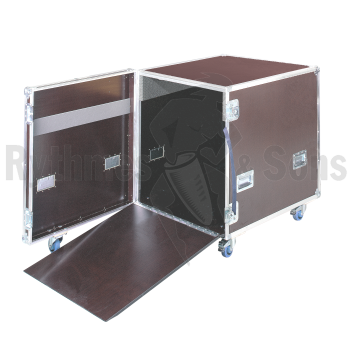 Flight-case pour timbale ADAMS Philharmonic 20' + rampe-1