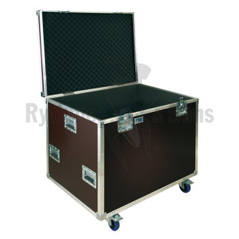 Flight case compact pour 8 violons ou 6 altos en étui-1