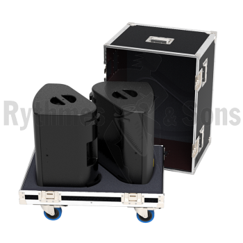 Flight-case 2 enceintes X12 L-ACOUSTICS-1