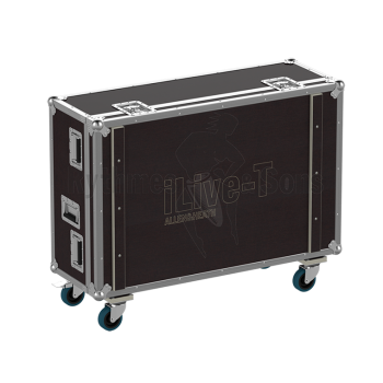 Flight-case pour table de mixage ALLEN & HEATH ILIVE T-11-1