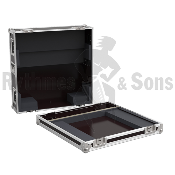 Flight-case pour table de mixage MIDAS Venice 240-1
