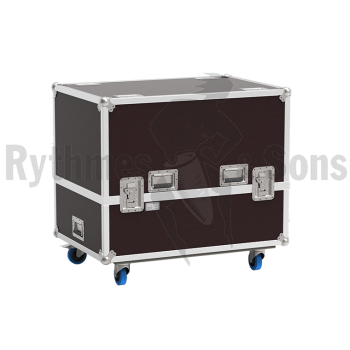 Flight-case type 'cloche'-1
