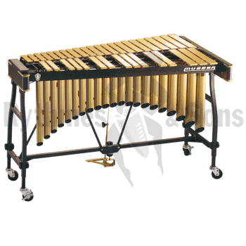 Percussions - Vibraphone MUSSER M55 Pro Vibe 3 octaves, C-1