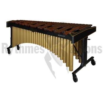 Percussions - Marimba CONCORDE 6001G 4 octaves 1/3-1