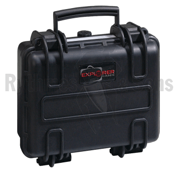 Valise EXPLORER® 2712 276x200xH120 int. sans mousse-1