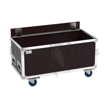 Flight-case - Malle OpenRoad® 1000x500x400
