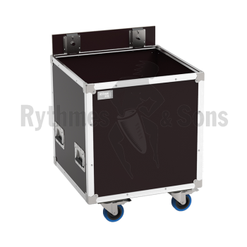 Flight-case - Malle OpenRoad® 600x600x600