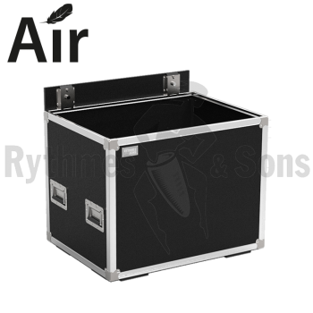 Flight-case - Malles OPENROAD® composite 800x600x600-1