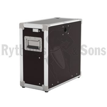 Flight-case - Rack 19' OPENROAD® 10U prof. 200mm-1