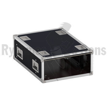 Flight-case - Rack 19' OPENTOP® suspendu 4U prof. 700mm-1