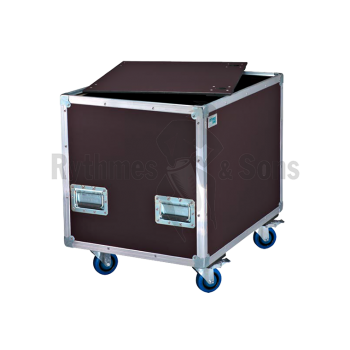 Flight-case - Malle OpenRoad® 800x600x600