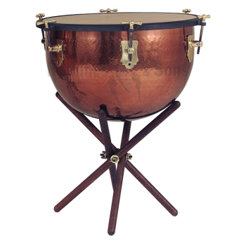 Percussions - ADAMS Baroque 23'-1