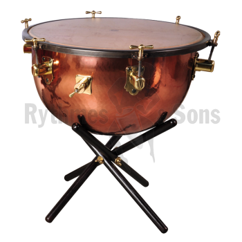 Percussions - ADAMS Baroque 26' + manette d'accord centrale