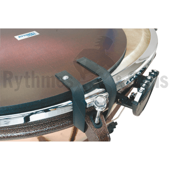 Percussions - Plateau de protection pour timbale Adams 20'