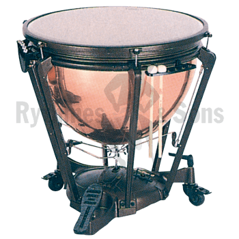 Percussions - Timbale Adams Professionnel fût lisse paraboli