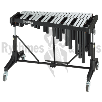 Percussions - Vibraphone YAMAHA 2030 3 octaves, clavier A-1