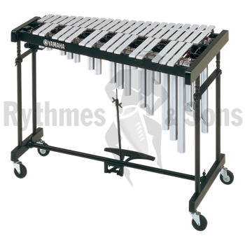 Percussions - Vibraphone YAMAHA 520 3 octaves, Clavier Ar-1
