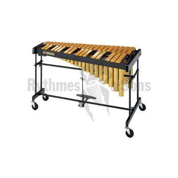 Percussions - Vibraphone YAMAHA 2700 3 octaves, Clavier D-1
