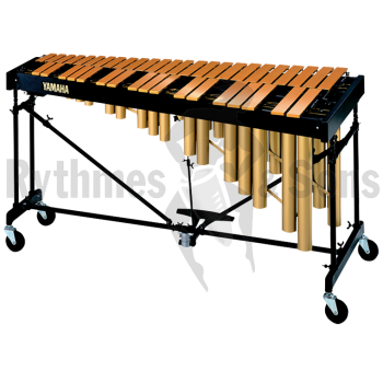 Percussions - Vibraphone YAMAHA 3910 3 octaves 1/2, Clavier