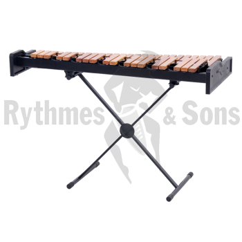 Percussions - Xylophone d'étude Rythmes & Sons 3 octaves -1
