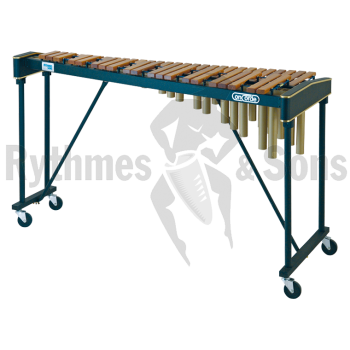 Percussions - Xylophone CONCORDE 4002 4 octaves-1