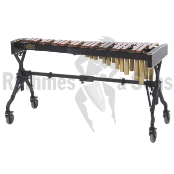 Percussions - Xylophone ADAMS 4 octaves rosewood-1