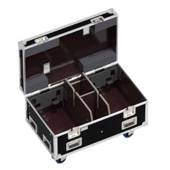Flight-case pour 1 palan SM5 - VERLINDE-1