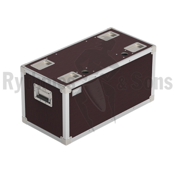Flight-case - Caisse palettisable OPENROAD® 800x400x400 e-1