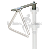 Percussions - Attache de triangle RYTHMES & SONS pour pied i